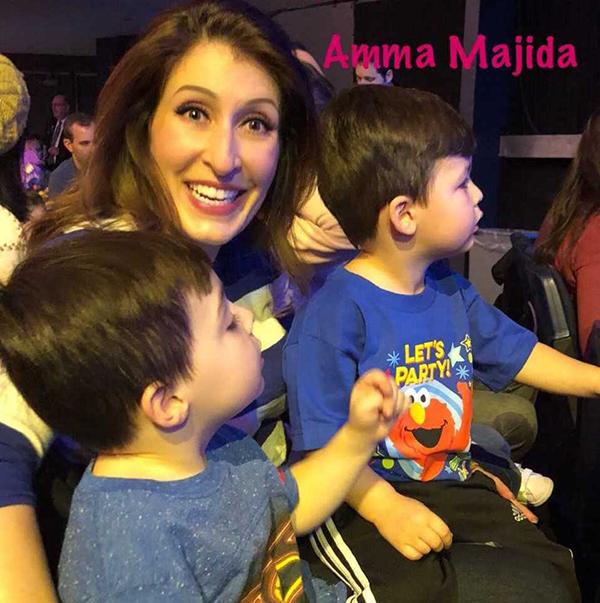 Majida My Story 03