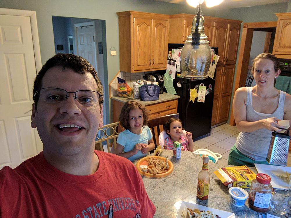 Katie Steven Family Life 03