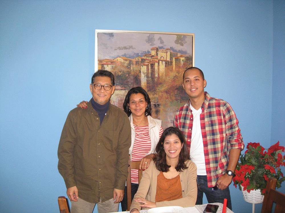 Natalee Alex Family Life 03