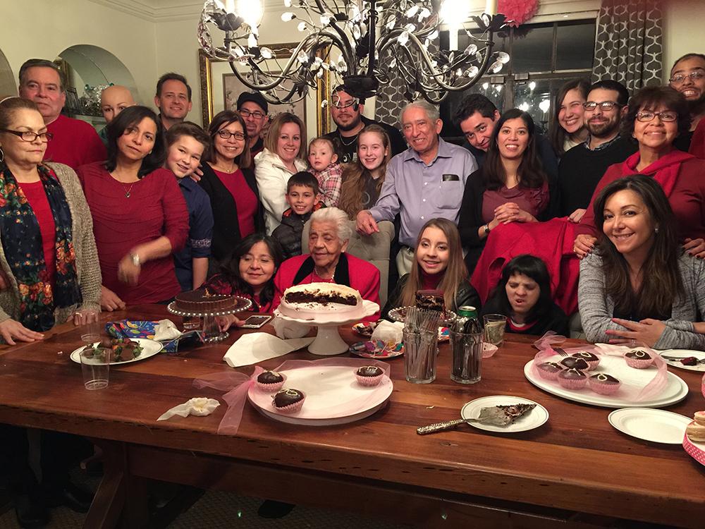 Natalee Alex Family Life 05