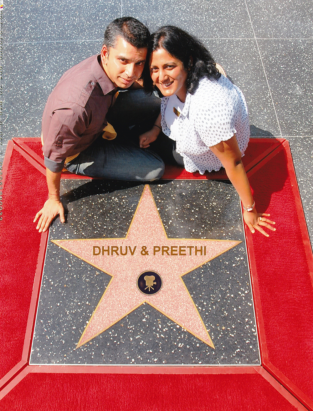 Preethi Dhruv Our Story 04
