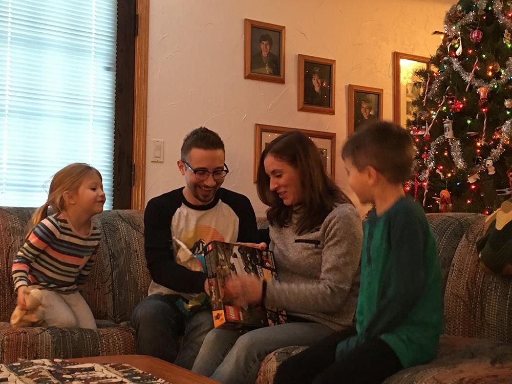 Katy Jason Family Life 02