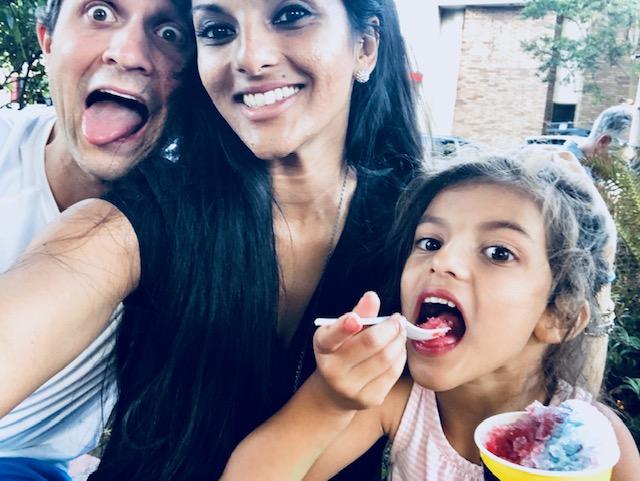 Juliana Kyle Family Life 01