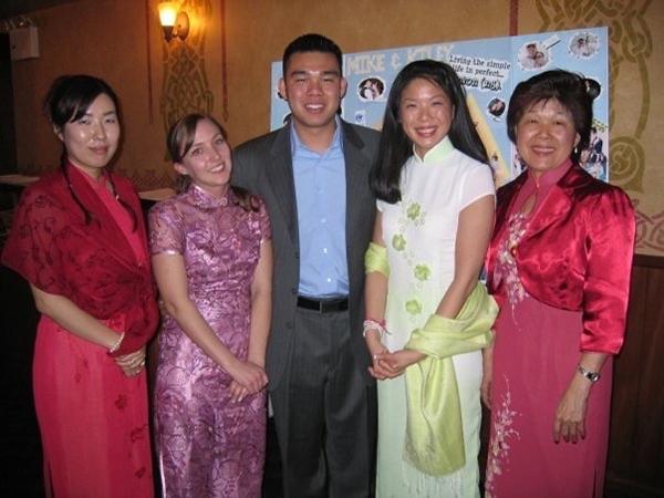 Kiley Mike Family Life 05