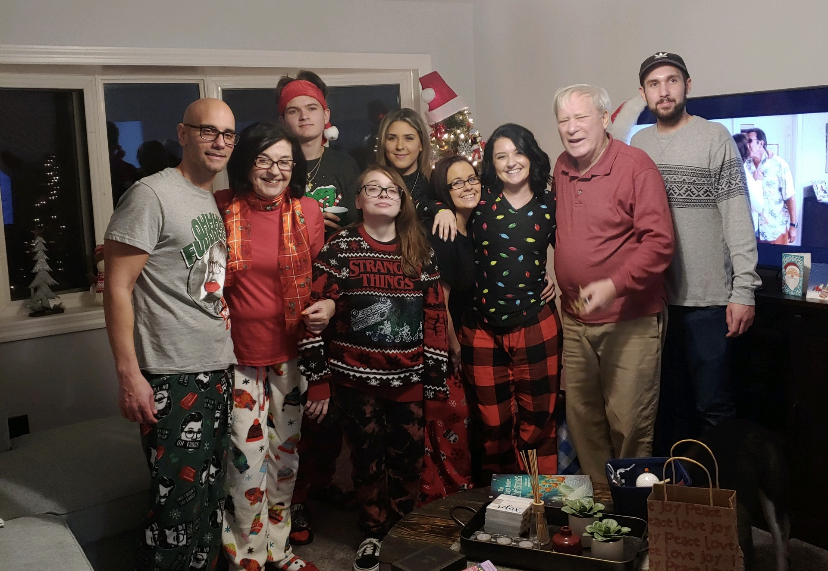 Megan John Family Life (replace 1st pic)