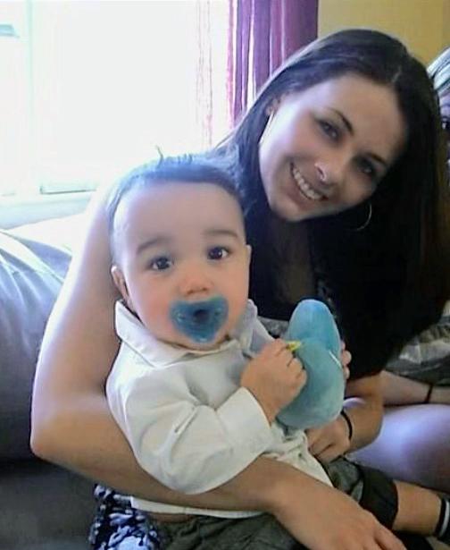 Megan John Family Life
