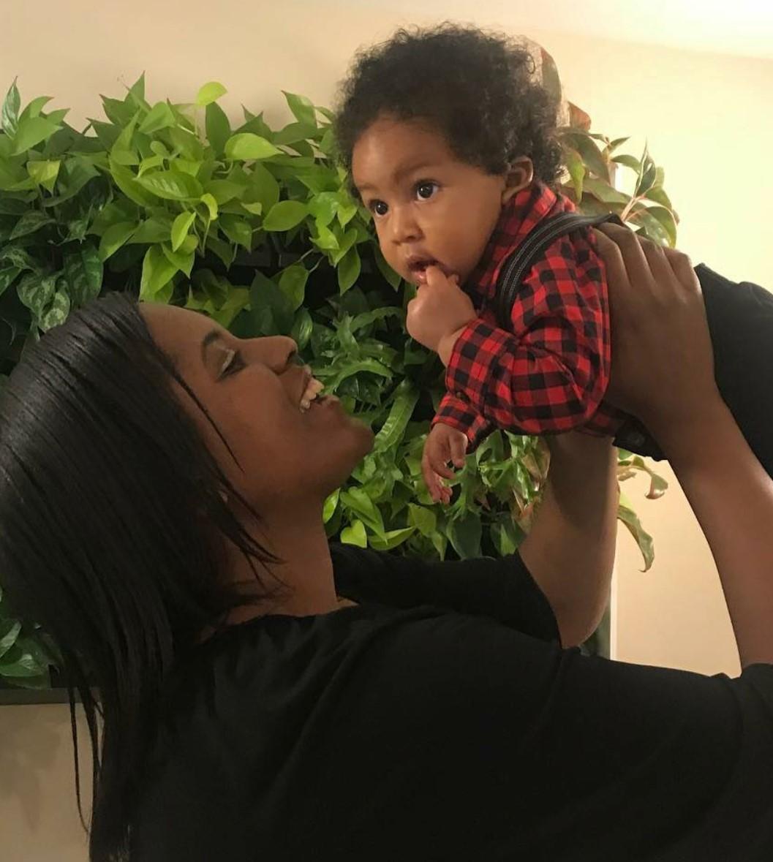 Lena Jarrett Family Life 02