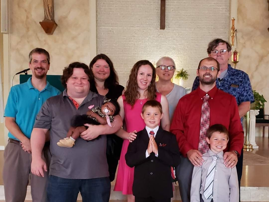 Emily Peter Family Life 04