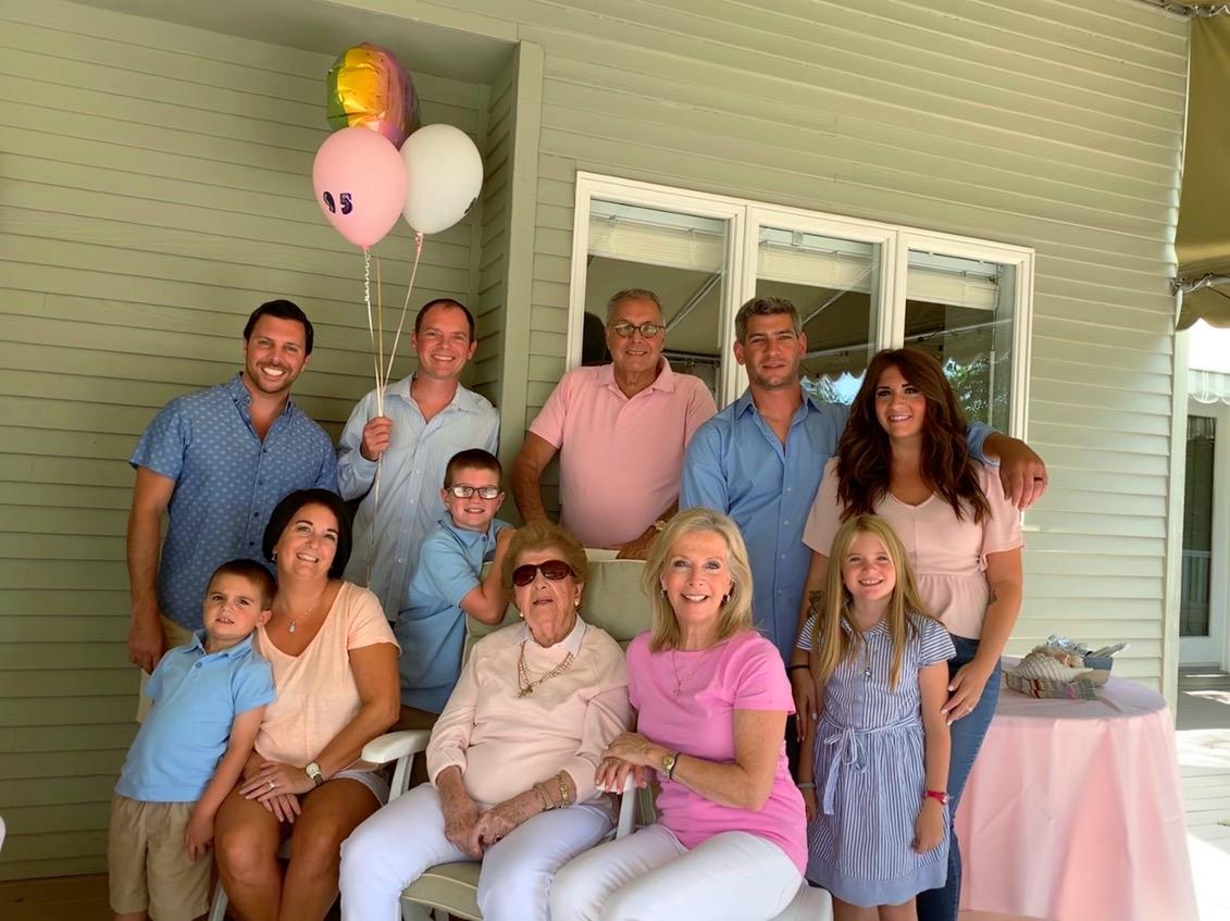 Nicole Mike Family Life 05